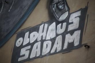 Sadam, Oldhaus, Festival 2013, Reisholzer Werftstraße 73