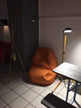 LEGLOS-Werkstatt Am Wehrhahn 61