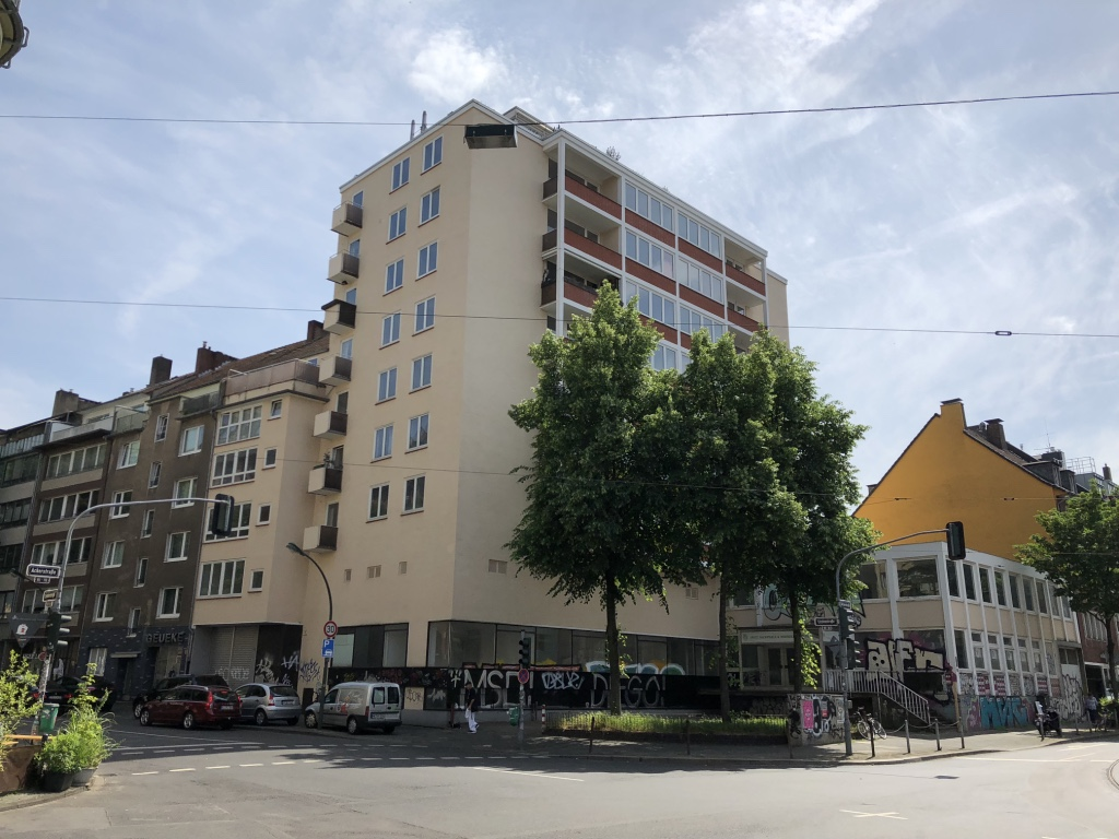 40gradLEGLOS-Haus