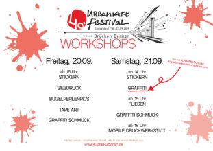 Workshops 40grad 2019
