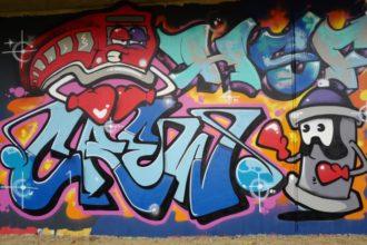 HSF Crew