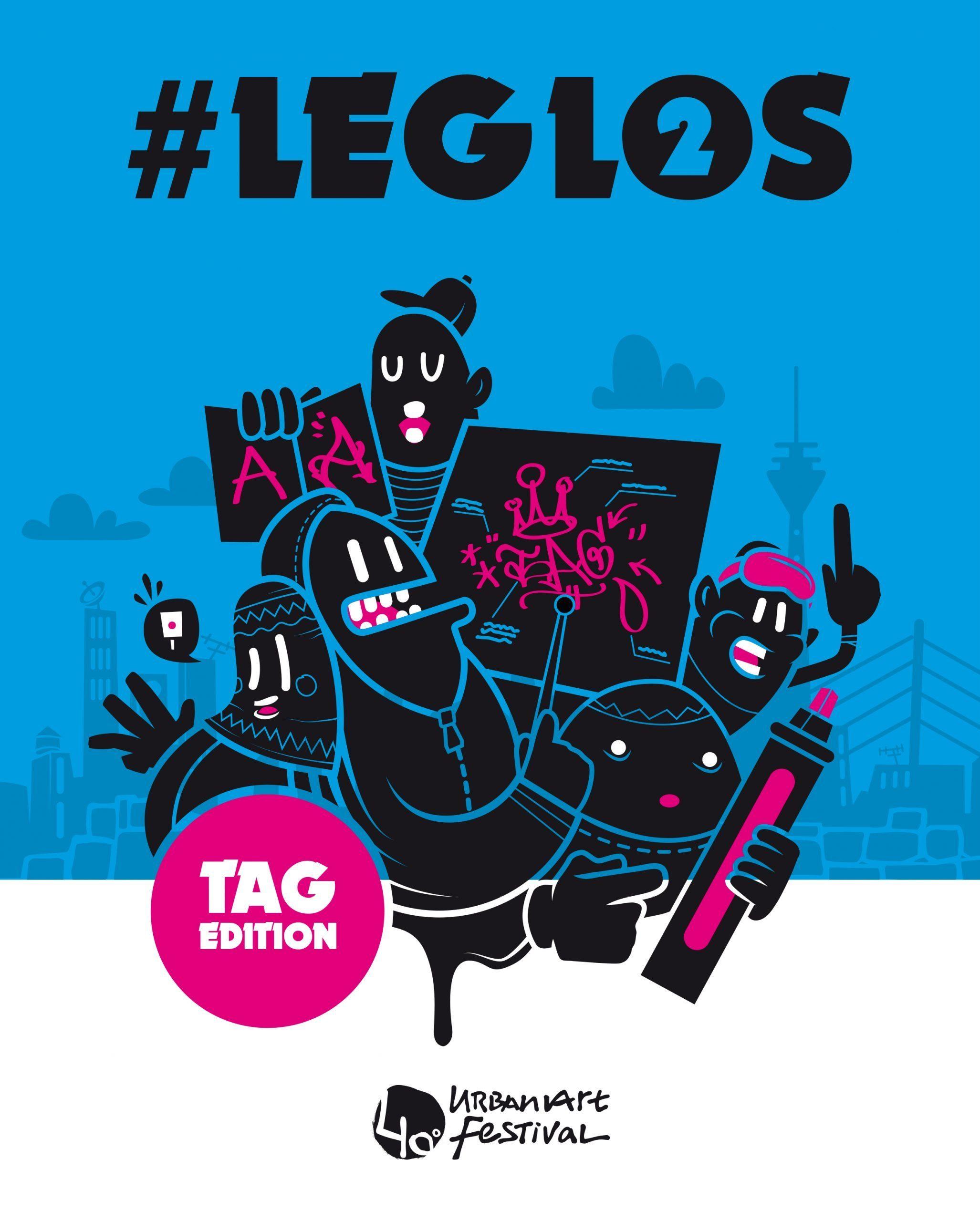Cover LEGOS-Buch 2